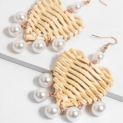 """Naturel 8 mm blanc Akoya Shell Pearl PERLES rondes Collier Boucles d/'oreilles Set 18-50/"""" AA"""