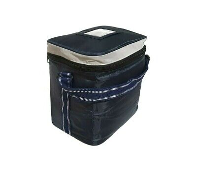 Blue Delivery Keep Warm Bag MEDIUM Ideal for Takeaways