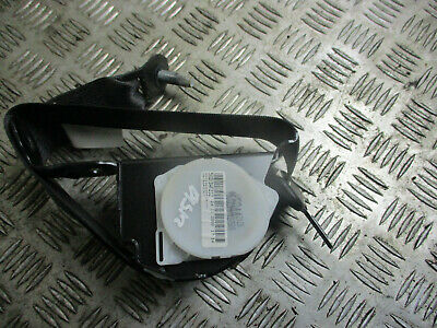Vauxhall insignia O/S/R seat belt drivers side rear 2.0 CDTI 2009-13