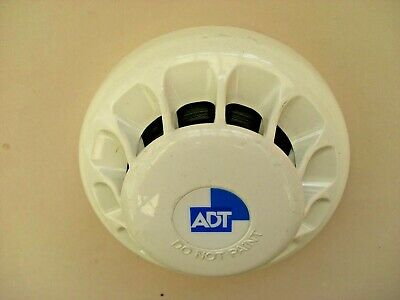 £15 ADT Thorn MR601 Tyco Conventional Smoke Detector 516.056.001
