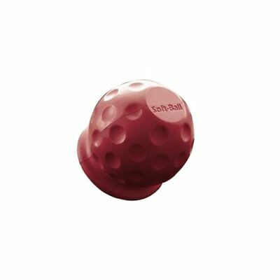 AL Ko Soft Ball - Red - Tow Ball Cover