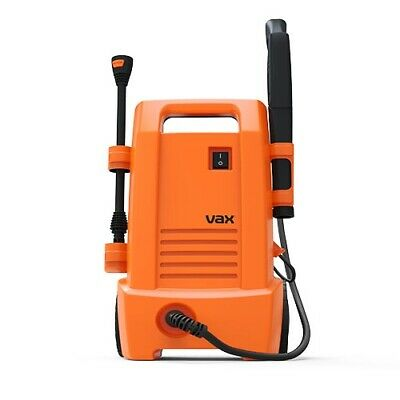 Vax VPW1WC PowerWash 1800W Complete Pressure Washer 1-1-137293