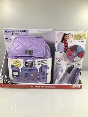 MGA Entertainment MGA Entertainment Project Mc2 Ultimate Makeover Bag