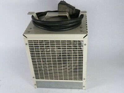 Dimplex DCH-4831A Portable Space Heater 4800W 240V 60Hz  USED