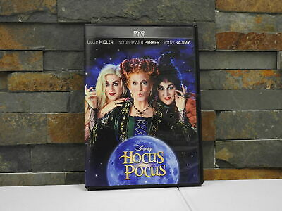 Hocus Pocus (25th Anniversary Edition) [DVD ONLY]