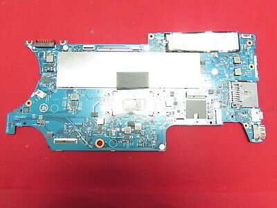 L22737-001 L22737-601 New HP 17-BY MOTHERBOARD UMA i3-8130U