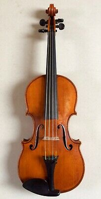 Old Italian Violin P. CONTAVALLI, IMOLA 1927 YOUTUBE!! CERTIFICATE upon request