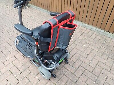 Freerider Mobility Scooter Behind the seat Walking stick Bag fully adjustable