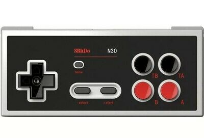8BITDO N30 BLUETOOTH Gamepad for Switch Online Game Support