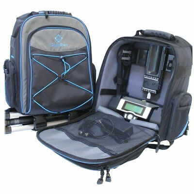 Tripod Pro Backpack GigaPan Epic Materials External Strap Padded Back Pack 🔥