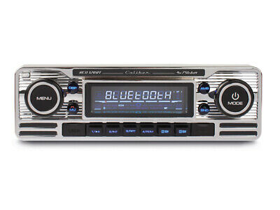 Lecture CD/USB/SD avec tuner FM et Bluetooth - Caliber RCD120BT