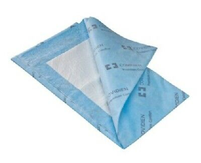 """Covidien P3036C WINGS QUILTED UNDERPAD, X-Heavy Absorbency, 30"""" x 36"""", 40/Case"""