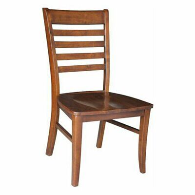 International Concepts Cosmo Roam Dining Chairs   Set Of 2