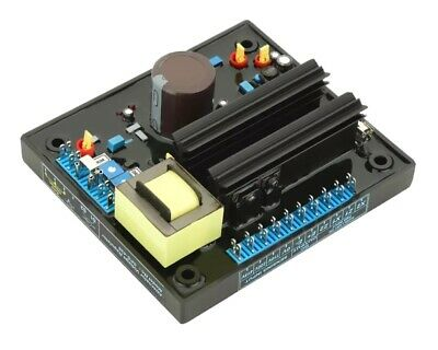 AUTOMATIC VOLTAGE REGULATOR R449 AVR for Leroy Somer - $175.00 ... on