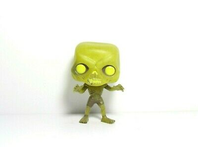 Glowing One 50 Ghoul Funko Pop Loose Figure Vaulted/Retired Fallout