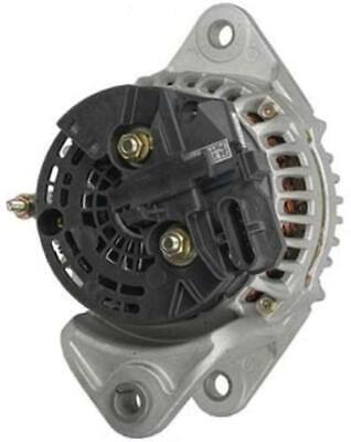 New Alternator 0124555028 0-124-555-028 AT303320 85000626 20466315 12599