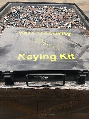 Yale Security Keying Kit SK-12