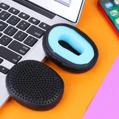 1Pair Replacement Earpads Cushion For Skullcandy Riff Wireless Headphone Headset