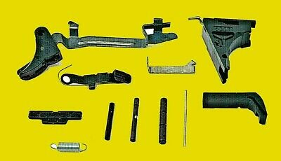 45 ACP PREMIUM Upper Parts Kit w/ Upgrades for Glock 21 Gen3 and P80