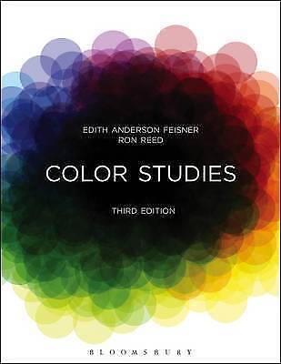 Color Studies by Ronald L. Reed, Edith Anderson Feisner (Paperback, 2014)