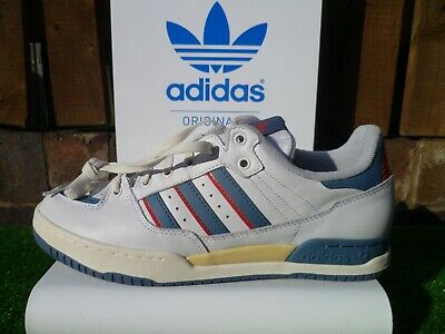 Tennis Lendl Casuals Adidas Ivan Og Wimbledon Colourway Supreme 80s Vintage Uk9 Rj4A53L