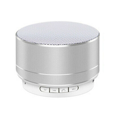 Portable Bluetooth Wireless Speaker Mini SUPER BASS Sound For Smartphone Tablet