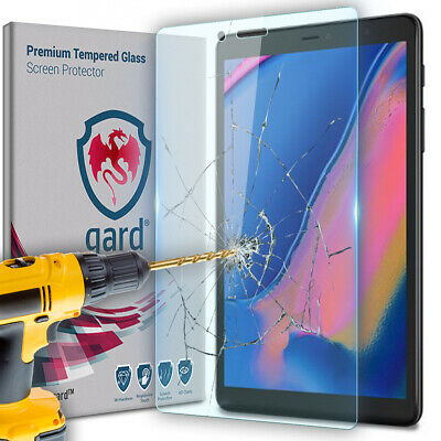 gard® Tempered Glass Screen Protector For Samsung Galaxy Tab A 8.0 (2019)
