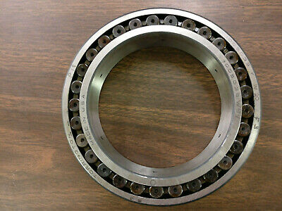 Torrington Thrust Roller Bearings 100SD39