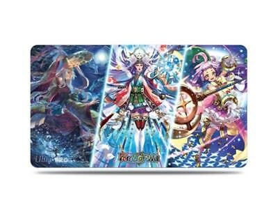 Play Mat Battle For Attoraktia Force of Will Ultra Pro