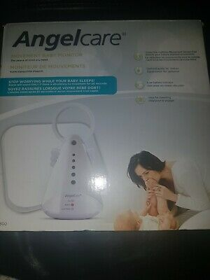 Angelcare Movement Baby Monitor AC300 BN