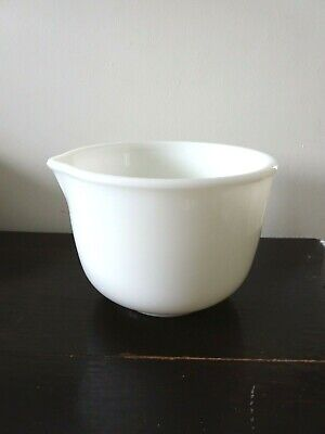 Vintage Sunbeam Mixmaster Mixing Bowl With Spout Cat 10-1183