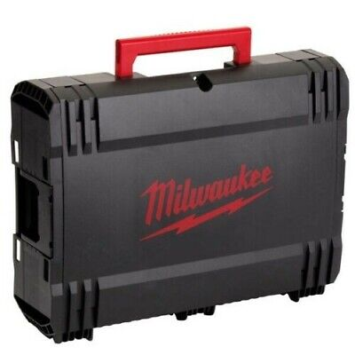 Milwaukee Dynacase Cordless Corded Power Tool Case Stackable Storage Box Empty S