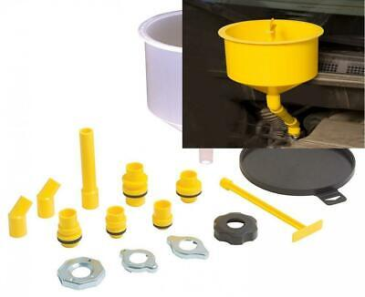 Lisle 21920 Lid for Spill Free Funnel