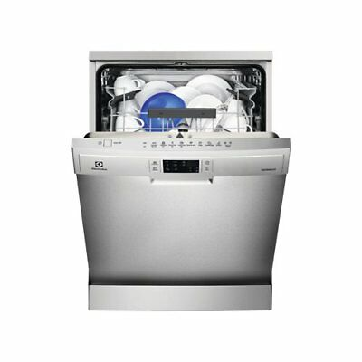 Electrolux ESF5534LOX Lave-Vaisselle Libre Installation 13 Cachés Inoxydable A++