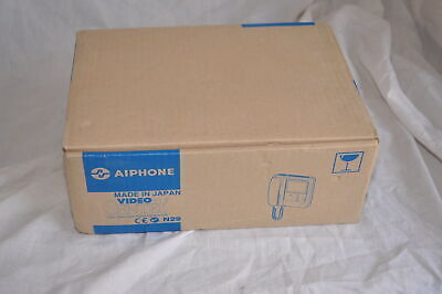Aiphone Kc 1Grd Colour Video Door Answering System Master System