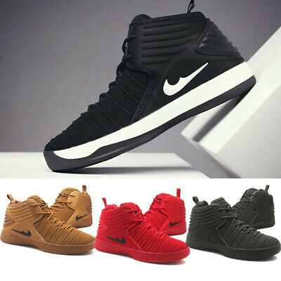 NIKE AIR MAX PREMIERE High Sneaker Shoe Basketball Schuhe