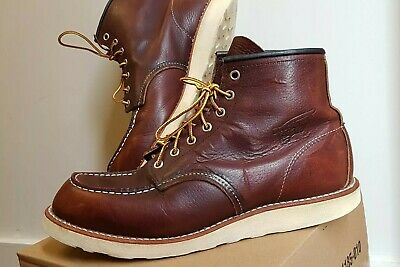 803ca3464a9 Red Wing Heritage 8138 6