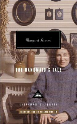 Handmaid's Tale by Margaret Atwood New Hardback Book