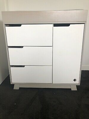 Bebe Euro Baby change table with drawers