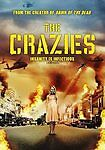 The Crazies (DVD, 2010, Canadian)