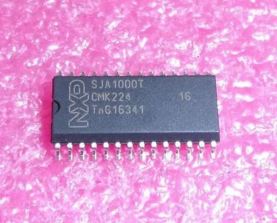1 x SJA1000T - CI d'interface CAN STAND-ALONE CAN CONTROLLER - NXP