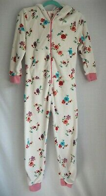 Next Girls All In One 10 Years Floral
