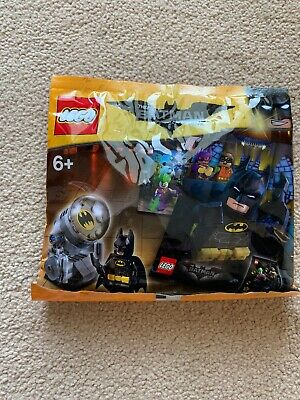 LEGO Batman Polybag New And Sealed