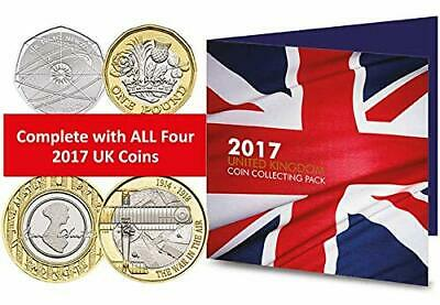Change Checker Complete 2017 Commemorative Coin Pack