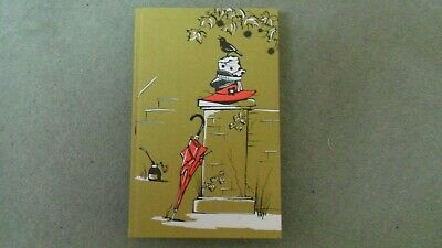 Folio Society The Lady in the Van and Three Stories Bennett Alan 2007