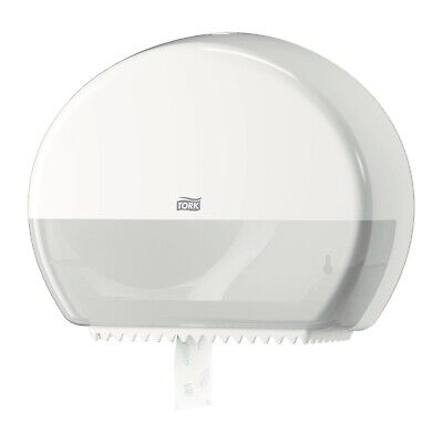 Tork Mini Jumbo Toilet Roll Dispenser 555000