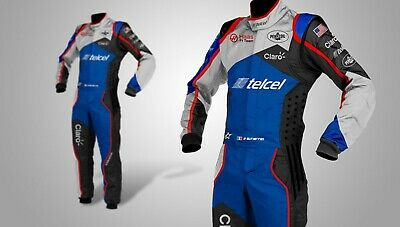 Tellcell-Go Kart Racing Suit Cik Fia Level Ii (Sublimation Printing )