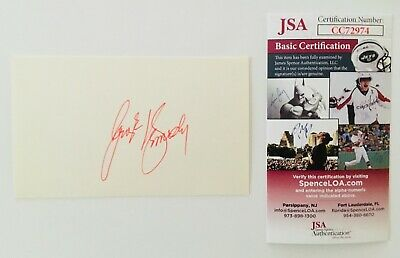 Con Air John Malkovich Signed Index Card Jsa Cert Coa Matted 8x10 Free Ship Cards & Papers