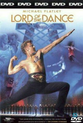 MICHAEL FLATLEY - Lord of the Dance DVD