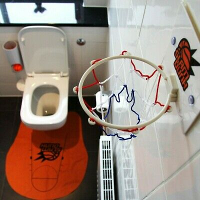 Slam Dunk - Toilet Basketball - Novelty Games For The Can